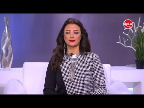 العرب اليوم - شاهد: رضوى الشربيني تتحدّث عن زواج السيّدات بعد سن الخمسين