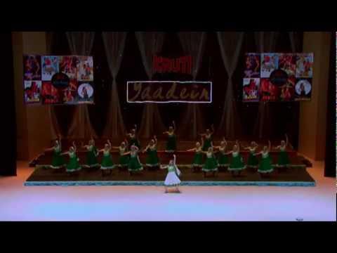 Kruti Dance Academy Concert 2008 – Kehna Hi Kya