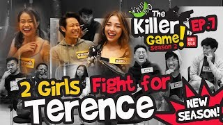 Video The Killer Game By Uniqlo S2EP7 - 2 Girls Fight For Terence! MP3, 3GP, MP4, WEBM, AVI, FLV September 2018