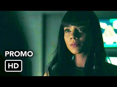 "Killjoys 3x08 Promo ""Heist, Heist, Baby"" (HD)"