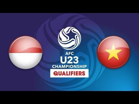 TRỰC TIẾP | U23 INDONESIA vs U23 VIỆT NAM | VFF Channel - Thời lượng: 2:37:44.