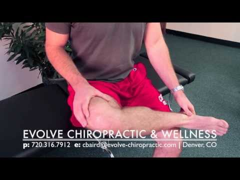 video:Seated Hip Mobility Exercises | Denver Tech Center Chiropractor