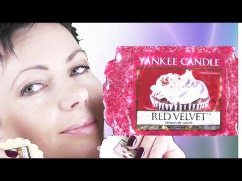 Yankee Candle deutsch Haul - Testbericht - Anleitung Duftkerzen - Store Shop online Deutschland