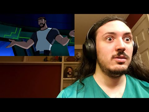 Blind Reaction & Review: Ben 10: Ultimate Alien Season 3 Episodes 7-10