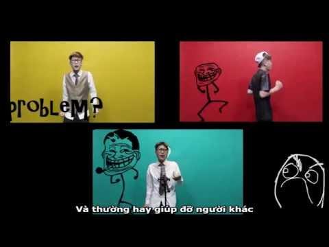 Thanh Niên Hoy - Ca khúc mới của LEG [ cực hay ]