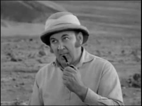 Death Valley Days S4E14 Mr Bigfoot