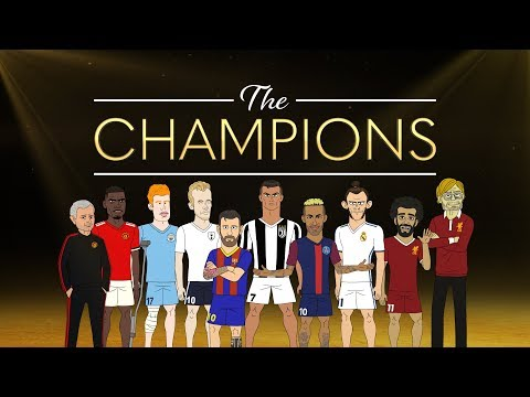The Champions: Season 1, Episode 1