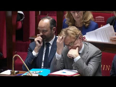 Frankreich: Kraftstoffsteuer-Erhöhung für gesamtes Jahr 2019 ausgesetzt