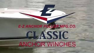 EZ-Anchor Product Demonstration Video