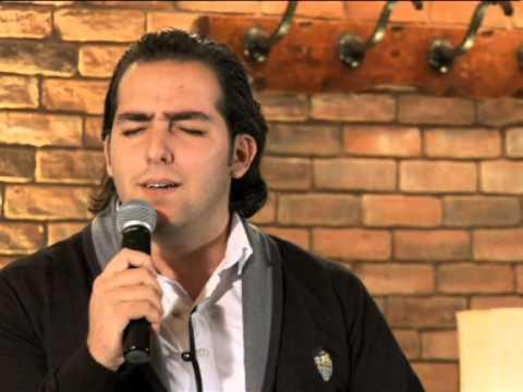 اختبار حسام ترشيشي في المعسكر المغلق - The X Factor 2013