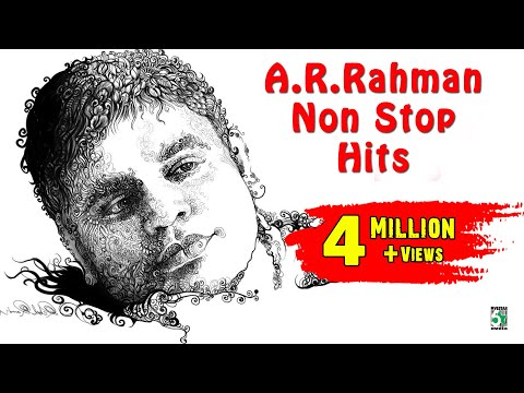 Download A R Rahman Super Hit Non Stop Audio Jukebox HD Mp4 3GP Video and MP3