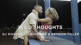 DJ Khaled is giving Michelle Janine and Matt Day some wild thoughts in this Dance Story. #DanceStoriesSubscribe to DanceOn!►► http://bit.ly/DanceOnYT DanceOn brings you Dance Stories, where we put the creative reins in the hands of our DanceOn Network talent and help them bring their unique vision to life! This video was choreographed by Michelle Janine and Matt Day featuring music from DJ Khaled, Rihanna, and Bryson Tiller. -CONNECT WITH MICHELLE JANINE-Site: https://www.themichellejanine.comYouTube: https://www.youtube.com/user/mcost18Instagram: https://www.instagram.com/themichellejanine/ -CONNECT WITH MATT DAY-Instagram: https://www.instagram.com/mattday_from_thebay/ -CONNECT WITH DANCEON-YouTube: http://www.youtube.com/danceonTwitter: https://twitter.com/DanceOnFacebook: https://www.facebook.com/DanceOnNetworkInstagram: http://www.instagram.com/DanceOn -CONNECT WITH DJ KHALED-YouTube: https://www.youtube.com/user/DJKhaledVEVOFacebook: https://www.facebook.com/officialdjkhaled/Twitter: https://twitter.com/djkhaledInstagram: https://www.instagram.com/djkhaled -WHO DID THIS?-VP of Production: Cara GoldbergVP of Content & Platform Strategy: Roxanne TetiChoreographers/Dancers: Michelle Janine (@themichellejanine) & Matt Day (@mattday_from_thebay)Cinematographer: Adrian Rhetoric (@mr_rhed)Asst: Mario Garcidueñas (@marios.magic)Music by: DJ Khaled ft. Rihanna & Bryson Tiller - Wild ThoughtsMusic Partnerships: Erica Forster, Jason Cienkus If you wanna be all official about it: For DanceOn music partnership inquiries: music@danceon.comFor DanceOn talent partnership inquiries: recruiting@danceon.com For press inquiries, we'd love to chat!: press@izo.com