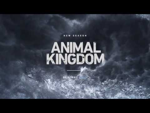 ANIMAL KINGDOM (T2) - Season 2 Returns Teaser Promo 2017  TNT HD