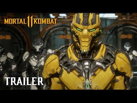 Mortal Kombat 11 – новый трейлер игры, выход – 23 апреля