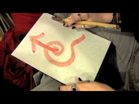 Chaos Magick – Simple Sigilization (3:23)