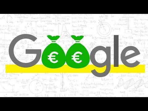 Warum Google eine 2,4 Milliarden Euro Strafe zahlen muss