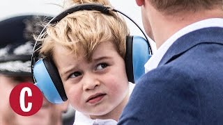15 Times Prince George Was Adorable | Cosmopolitan by Cosmopolitan
