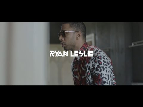 Music Video: Ryan Leslie – New New