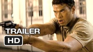 Java Heat Official Theatrical Trailer #1 (2013) - Kellan Lutz Movie HD