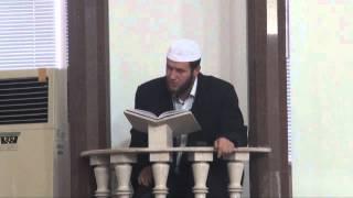 Jusufi Alejhi Selam - Hoxhë Metush Memedi