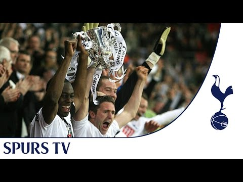 Video: Spurs in the League Cup