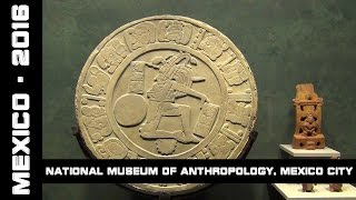 Nonton National Museum Of Anthropology  Mexico City  Mexico  2016 Film Subtitle Indonesia Streaming Movie Download