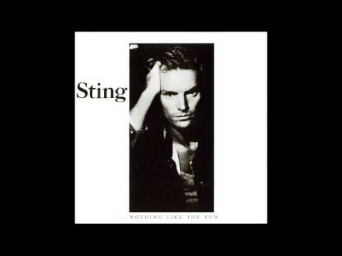 Sting - We'll Be Together (CD ...Nothing Like The Sun)