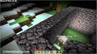 Brother&brother Minecraft Quest Episode 2 2/3 (HD)