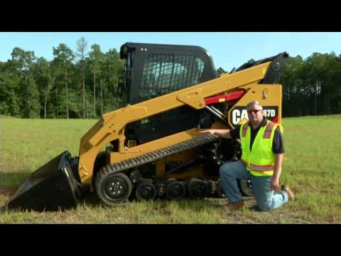 Cat D Series Overview