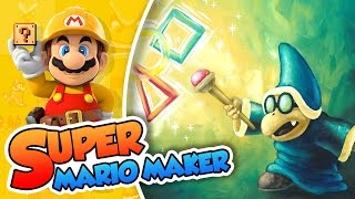 Nonton El día de Kamek! | Super Mario Maker (60fps) Film Subtitle Indonesia Streaming Movie Download
