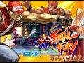 Fatal Fury Special arcade
