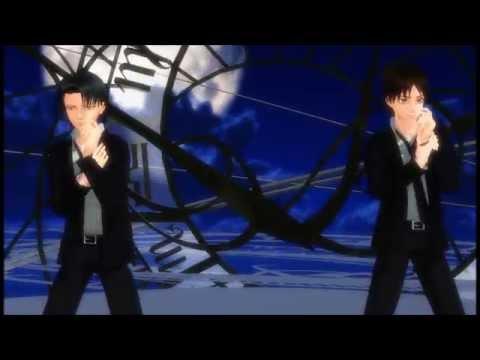 【Shingeki no MMD】\