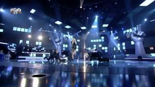 Ivana Farc - Super masive black hole (Muse) - Vocea Romaniei 2014 - LIVE 1 - Editia 11