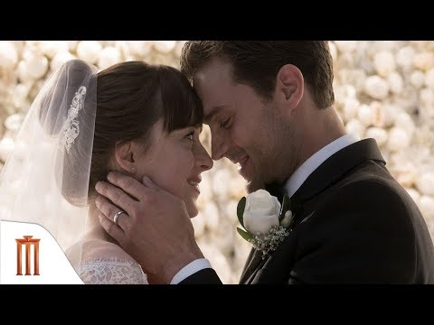 Fifty Shades Freed - Brought To Life - TV Spot