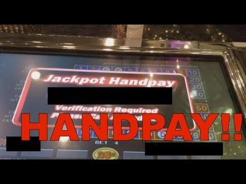 Jackpot Handpay!! Massive Winning Day! All Bonus Video! at The Cosmopolitan! Pt2