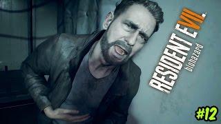 MİA'NIN HİKAYESİ!!  Resident Evil 7: Biohazard #12 [Türkçe]