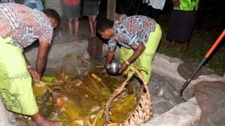 Kadavu Island Fiji  city pictures gallery : Papageno Resort lovo 2015 Kadavu Island Fiji