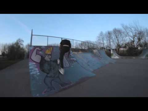 Thumbnail of 30 Minutes at Skatepark Uithoorn.