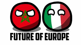 Welcome To The Third Episode Of Alternate Future Of Europe in CB! If You're New, Welcome To The Swedish Family! Thanks For Watching!