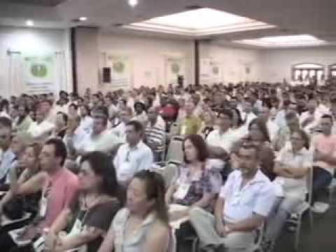 Vídeo: Município Verde Azul