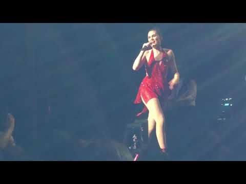"""Jessie J """"Price Tag"""" Live At The Warfield in San Francisco 10/1/18"""