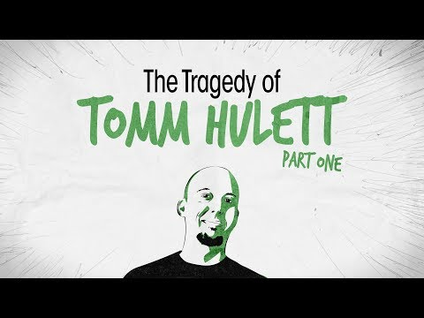 Who Ruined Silent Hill? - The Tragedy of Tomm Hulett: Part 1
