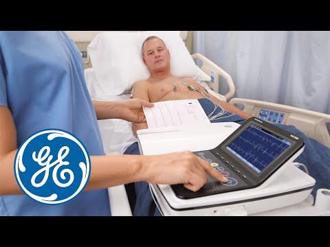 MAC 2000 Resting ECG System