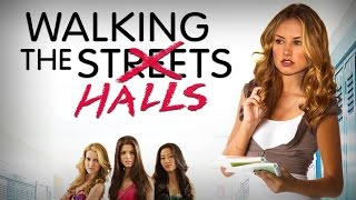 Nonton Walking The Halls Trailer Film Subtitle Indonesia Streaming Movie Download