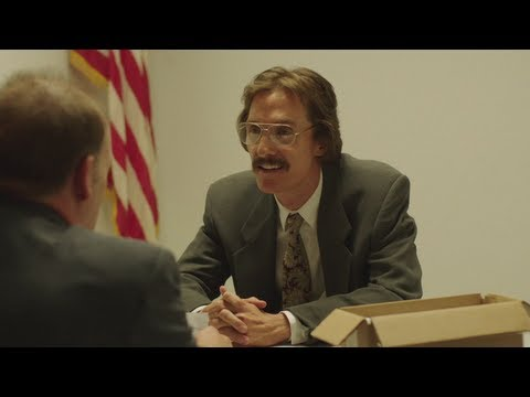 Dallas Buyers Club Clip 'Dallas Cowboys'
