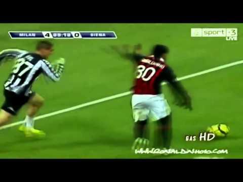 Ronaldinho-Golleri*Calimlari*2002/2014