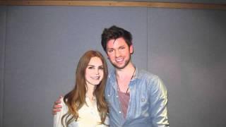 Lana Del Rey interview Xfm Eoghan McDermott