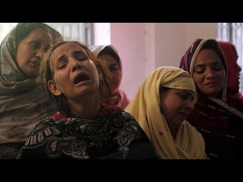 Πακιστάν: Ο πόλεμος των Ταλιμπάν εναντίον των θρησκευτικών μειονοτήτων