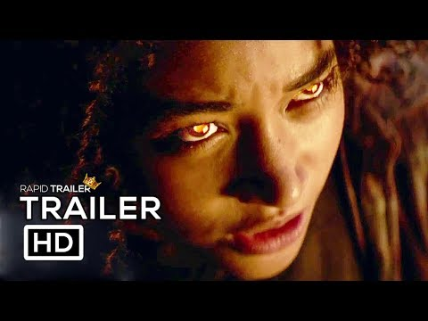 THE DARKEST MINDS Official Trailer (2018) Sci-Fi Movie HD