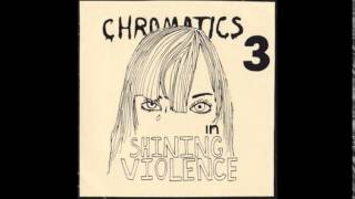 Chromatics - Animal Nitrate